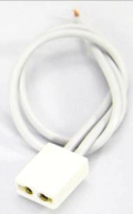 LED蛍光管用 ソケットコード 8W用(1個入)