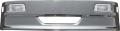 ハイブリッドバンパー軽トラック用(LEDフォグランプ仕様)  H330 W1470