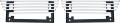 ビレットグリル(バンパー) 2015GIGA(H27.11〜)