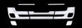 バンパーグリルガーニッシュ(8分割) 2015GIGA(H27.11〜)