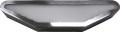 ステン日野ミニバスマークアンドン 白アクリル板3mm