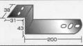 マーカーランプステー 【BKT-22】
