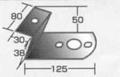 マーカーランプステー 【BKT-16ST】