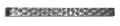 センターカバー【ウロコステンレス】 S200系ハイゼット前期用