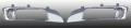 フォグランプベゼル 07スーパーグレート