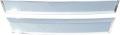 フロントグリルガーニッシュ  S500系ハイゼット・サンバー・ピクシス