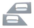 メッキドアハンドルガーニッシュ S200系/ハイゼット(前期・後期)・サンバー・ピクシス