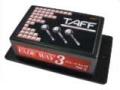 ブレーキリレー/TAFF-03R 3連 300W
