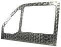 レトロドアウロコ窓KIT L/R S200系ハイゼット(前期・後期)・サンバー・ピクシス