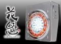 花魁LEDテールランプ バックランプタイプ 【オールクリア】