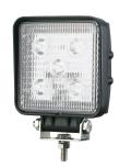 LSL-1002B LED作業灯(ワークランプ)角型 12~80V 15W