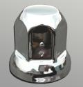 ●新基準 ISOホイール用 JB HN-10 ISOナットキャップ 33mm/高さ50mm