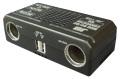ミニDC/DC JB-10B(10A) ※USBポート付 (デコデコ)