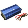 DC/AC USB&コンセント サイレントインバーター SIV-1000 800W 12V(家庭用AC100V変換)
