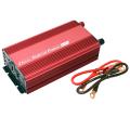 DC/AC USB&コンセント サイレントインバーター SIV-1001 1000W 24V