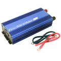 DC/AC USB&コンセント サイレントインバーター SIV-1500 1500W 12V