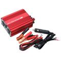 DC/AC USB&コンセント サイレントインバーター SIV-301 300W 24V(家庭用AC100V変換)