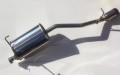 ハイゼットS500系用マフラー【車検対応】 K4M-D01