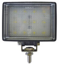 LED角型バックランプ(後退灯) VS-L200VW-1 (12V・24V共用)  【車検対応・Eマーク付】