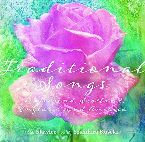 トラディショナル・ソングス (Traditional Songs) 歌:Shaylee