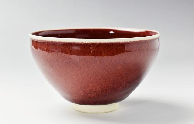 大覚寺窯 茶碗