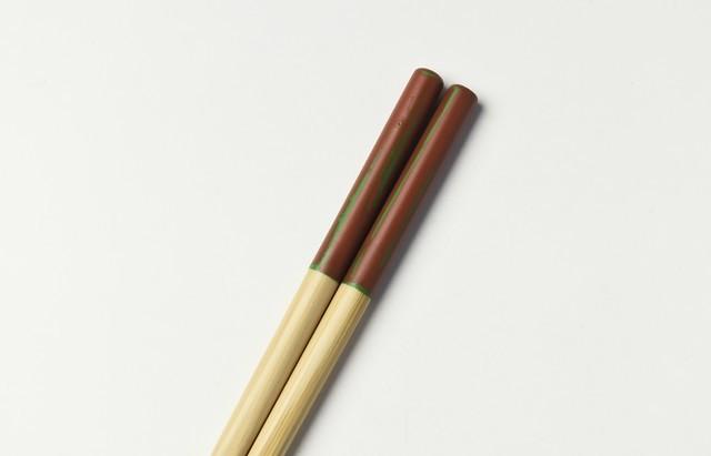 山下工芸 研出箸(小)【H】