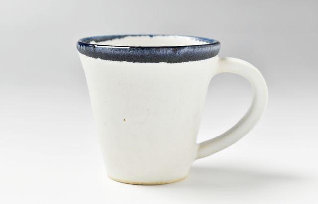 小川佳子 マグカップ マシュマロホワイト