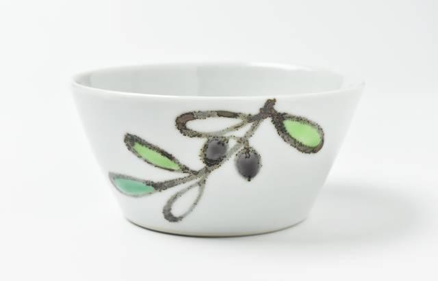 日下華子 オリーブ小鉢