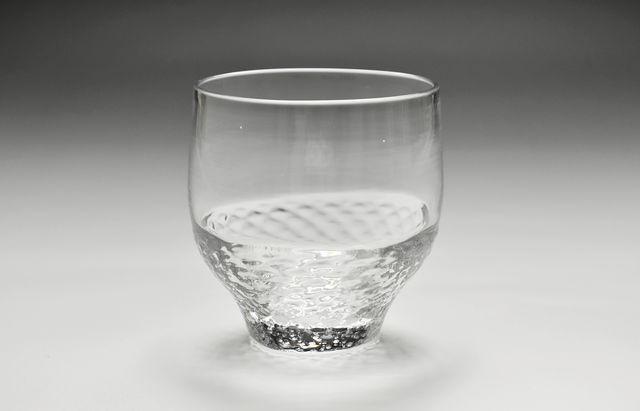 河上智美 ストーンカップ(どんぐり)