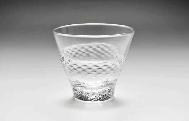 河上智美 ストーンカップ(トライアングル)