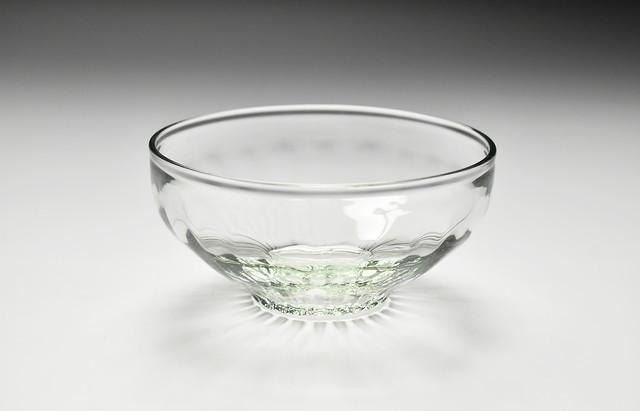 中村一也 海の月浅鉢