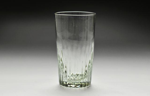 中村一也 ビアグラス