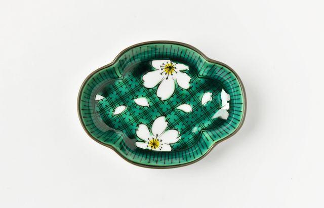 池島直人 モッコ小皿桜