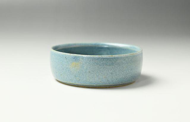 土井康治朗 せとうちブルードラ鉢