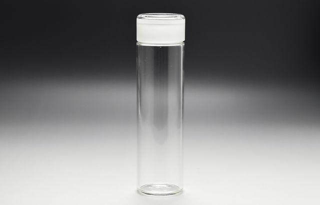 山口硝子 筒ガラス トール
