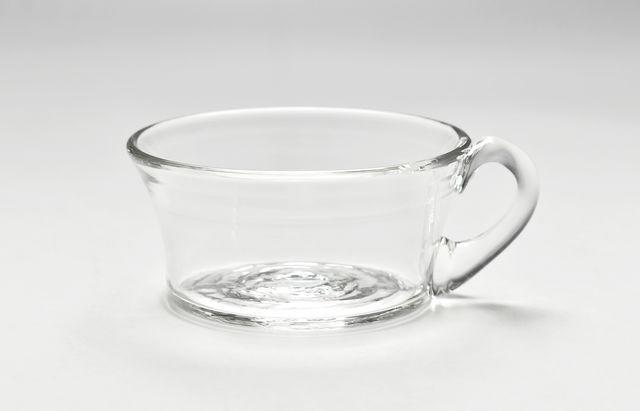 三浦侑子 アイスクリームカップ(クリア)