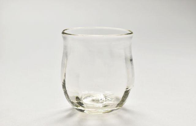 小牧広平 丸グラス