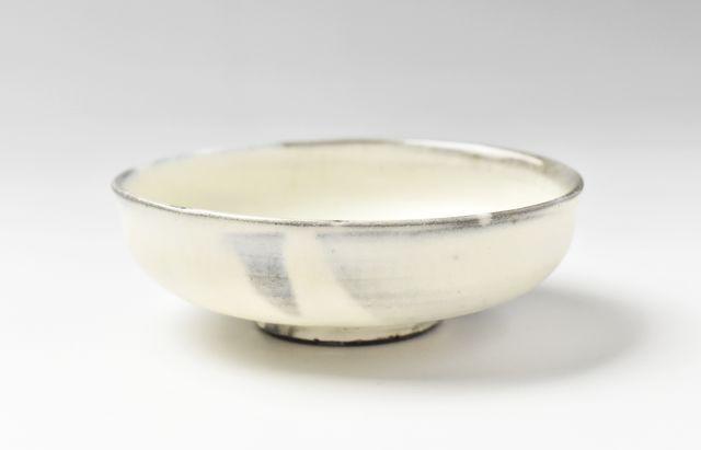 松本優樹 粉引4寸鉢