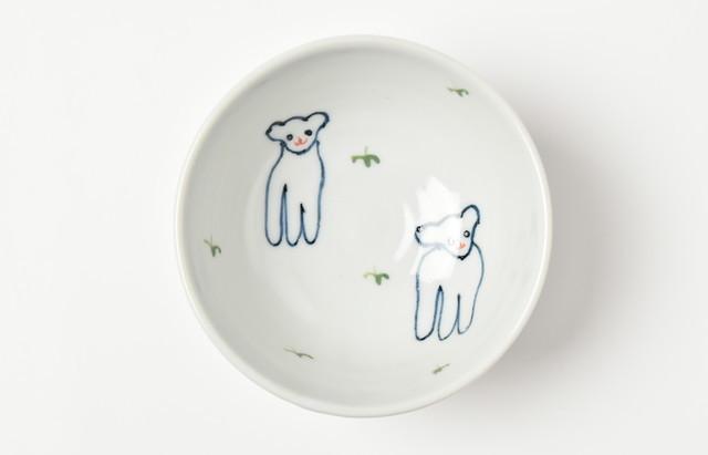 林京子 メイのデザートカップ