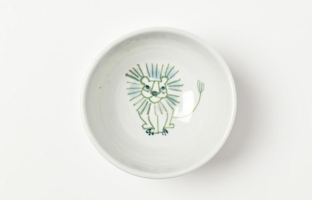 林京子 デザートカップ ライオン