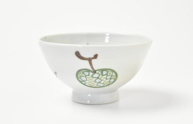 林京子 ごはん茶碗 フルーツバスケット