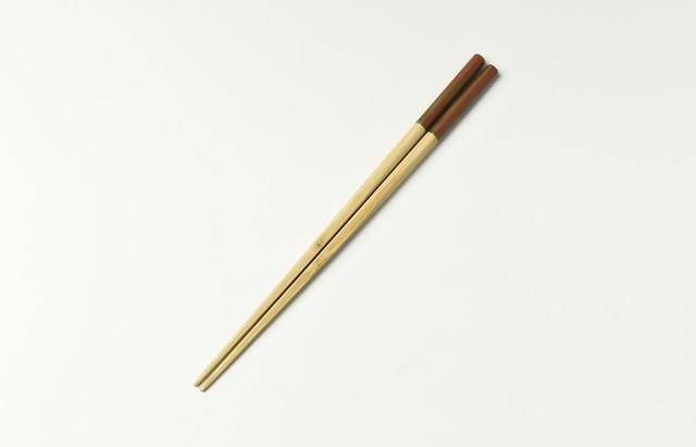 山下工芸 研出箸(小)【Y】