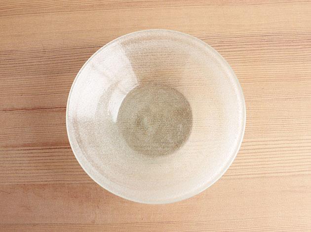 平岩愛子 うす泡浅鉢