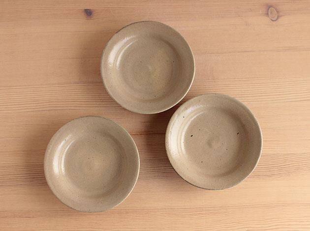 深田容子 5寸リム鉢