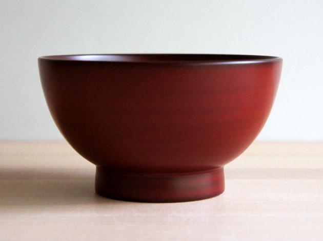 小林慎二 汁椀(小)赤