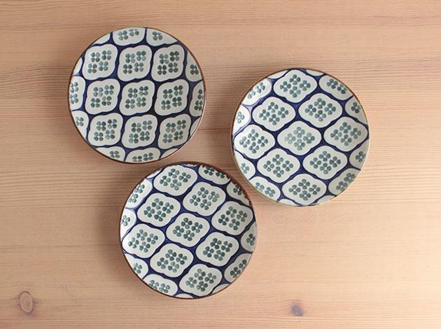 大塚温子 型皿