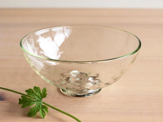 寺西将樹 クルミ台付きダイヤ小鉢