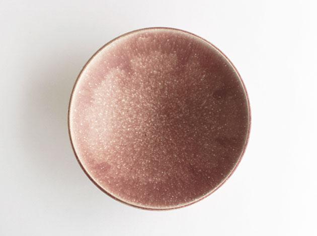 梅本勇 7.5寸平鉢