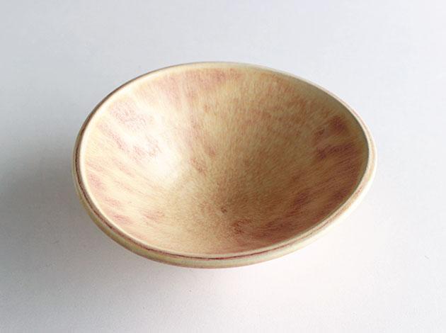 梅本勇 5寸平鉢