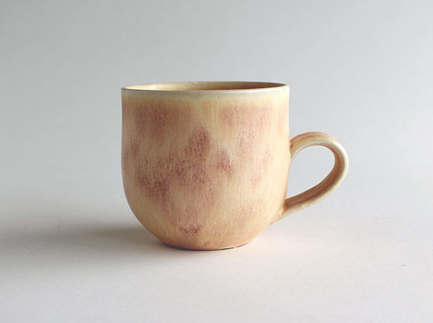 梅本勇 マグカップ